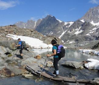 Escursione rifugio Marinelli Valmalenco