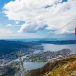 Bergen Tourist Board / Espen Haagensen - visitBergen.com